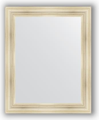 Зеркало в багетной раме 82x102см травленое серебро 99мм Evoform BY 3284