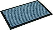 Коврик придверный Golze Karat 60x90, синий 620-55-20