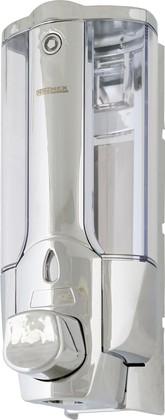 Дозатор для жидкого мыла, хром Connex ASD-138S Chromplate