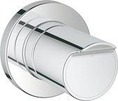 Накладная панель скрытой вентильной головки Grohe Grohtherm 2000, хром 19243001