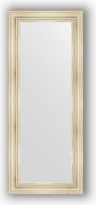 Зеркало в багетной раме 62x152см травленое серебро 99мм Evoform BY 3124