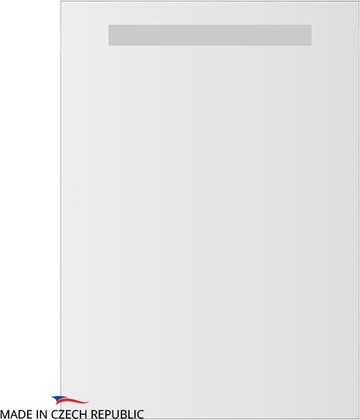 Зеркало 50х70см со встроенным светильником Ellux STR-A1 9111