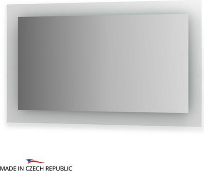 Зеркало со встроенными светильниками 120х70см, Ellux GLO-A1 9408