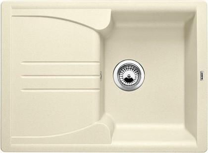 Кухонная мойка оборачиваемая с крылом, гранит жасмин Blanco Enos 40 S 514230