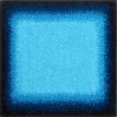 Коврик для ванной Grund Avalon, 50x60см, полиакрил, синий b3623-60184