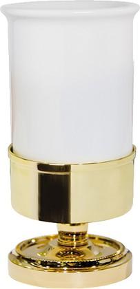 Стакан керамический, золото TW Bristol TWBR190oro