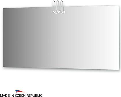 Зеркало 150x75см со светильниками Ellux CRY-C3 0218