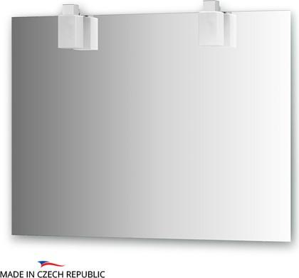 Зеркало со светильниками 100x75см Ellux RUB-A2 0213