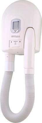 Фен настенный для волос, 1500Вт Connex HAD-150-15A