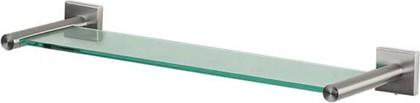 Полка для ванной стеклянная 60см Spirella Nyo 1015574