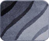 Коврик для ванной Grund Duna, 50x60см, полиакрил, серый b2602-076001001