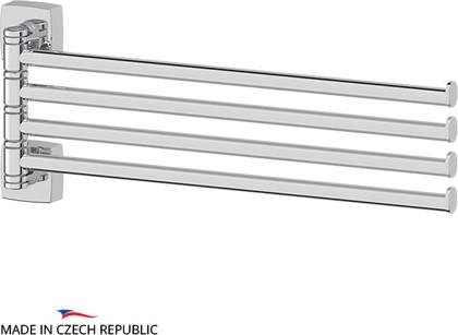 Держатель полотенец 350мм поворотный, четверной FBS Esperado ESP 046
