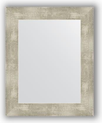 Зеркало в багетной раме 41x51см алюминий 61мм Evoform BY 3012