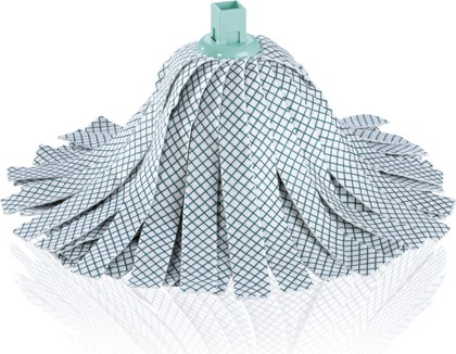 Запасная насадка для отжимаемой швабры Leifheit WET Mop 56810