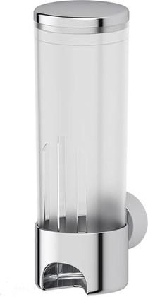 Контейнер для ватных дисков FBS Vizovice, настенный, хром VIZ 019