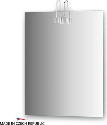 Зеркало со светильниками 60х75см Ellux ART-A2 0207