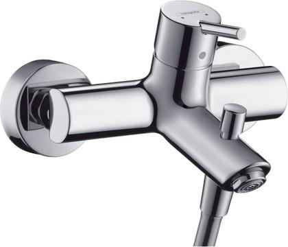 Смеситель для ванны однорычажный, хром Hansgrohe Talis 32440000