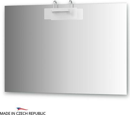 Зеркало со светильником 110x75см, Ellux MOD-D1 0214
