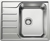 Кухонная мойка Blanco Lemis 45S-IF, матовая сталь 525115