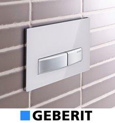Клавиши для системы инсталляции Geberit