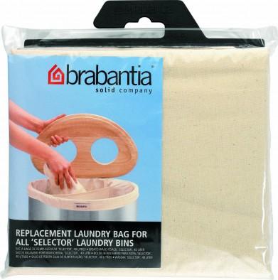 Мешок для бака для белья двойной, 40л Brabantia 382680