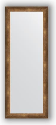 Зеркало 56x146см в багетной раме 66мм старая бронза Evoform BY 1075