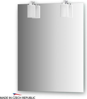 Зеркало со светильниками 60х75см Ellux TAN-A2 0207
