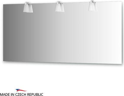 Зеркало со светильниками 160x75см Ellux LAG-A3 0219