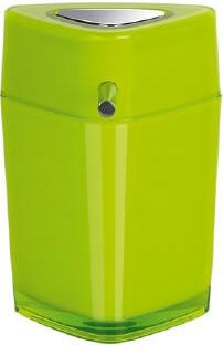 Ёмкость для жидкого мыла с дозатором киви Spirella Trix Acrylic 1015499