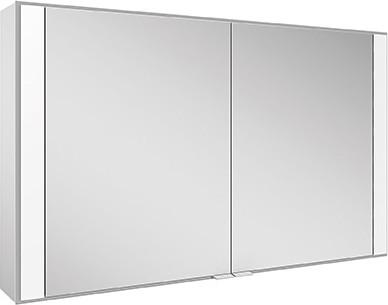 Зеркальный шкаф 105x65см двухдверный Keuco ROYAL 60 22102171301