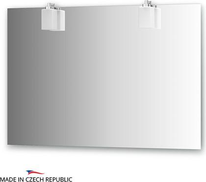 Зеркало со светильниками 110x75см Ellux BOL-A2 0214
