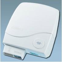 Сушилка для рук автоматическая, белая Connex HD-1900A