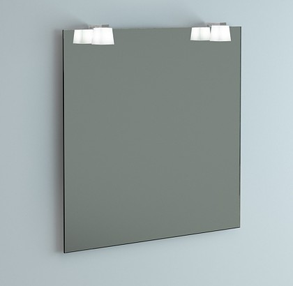 Verona SOLO Зеркало настенное, ширина 85см, артикул SL704