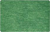 Коврик для ванной Spirella Gobi, 70x120см, полиэстер/микрофибра, зелёный 1012778