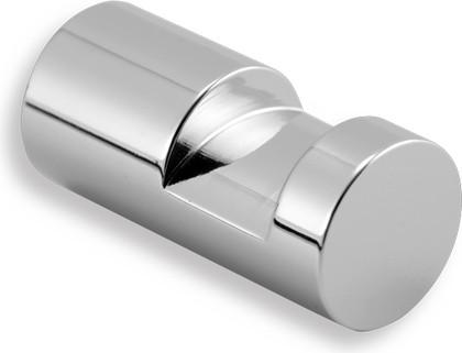 Крючок для полотенец Novaservis Metalia-12, хром 0230.0