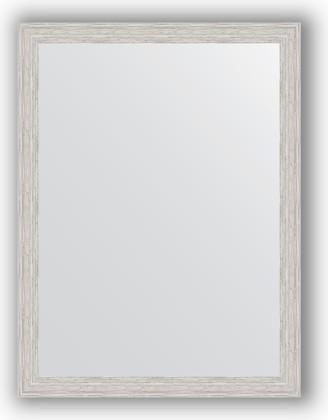 Зеркало в багетной раме 61x81см серебрянный дождь 46мм Evoform BY 3165