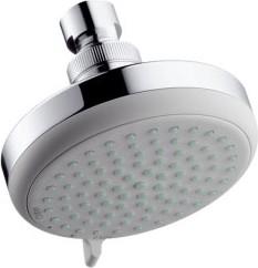 Верхний душ, хром Hansgrohe Croma 100 Vario 27441000