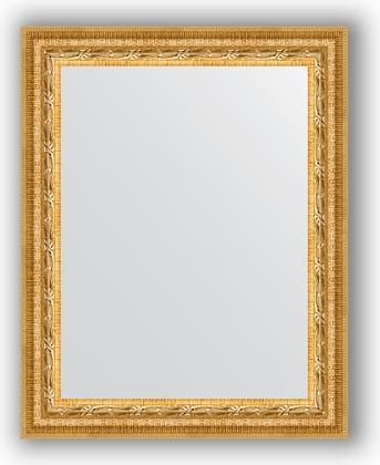Зеркало 38x48см в багетной раме сусальное золото Evoform BY 1345