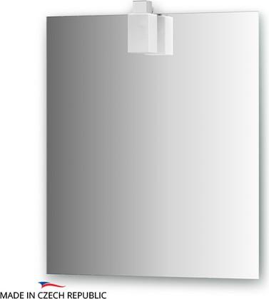 Зеркало со светильником 65х75см Ellux RUB-A1 0208