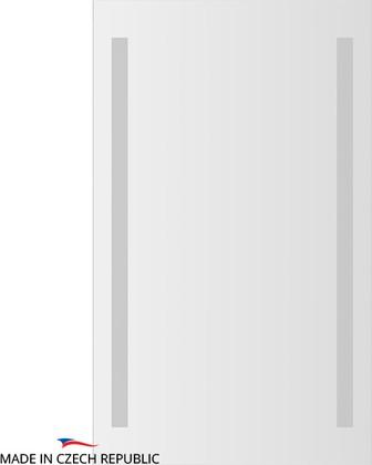 Зеркало 60х100см со встроенными светильниками Ellux STR-A2 9133