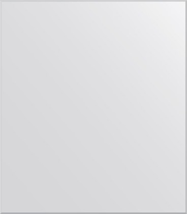 Зеркало 70x80см с фацетом 5мм Evoform BY 0220