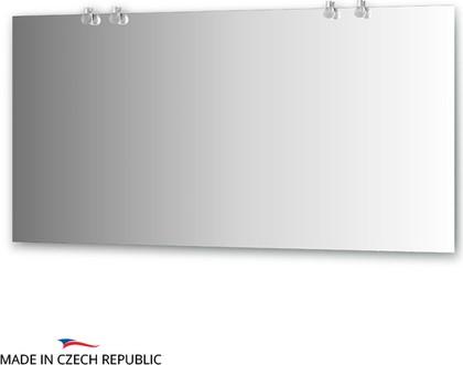 Зеркало 150х75см со светильниками Ellux CRY-B3 0218