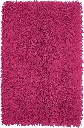 Коврик для ванной 60x90см малиновый Grund Corall 892.14.071