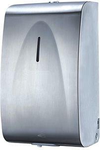 Дозатор антисептика сенсорный Connex ASD-210 Brushed, спрей, 220В 50Гц, нерж. сталь