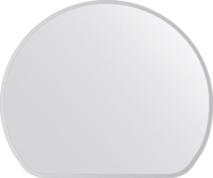 Зеркало для ванной 60x50см с фацетом 10мм FBS CZ 0026