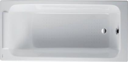 Ванна чугунная 150x70см, Antislip Jacob Delafon PARALLEL E2946-00