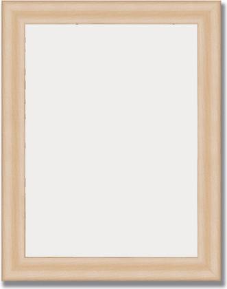 Зеркало 37x47см в багетной раме бук Evoform BY 1332