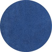 Коврик для ванной круглый ∅90см тёмно-синий Grund Comfort 2399.44.4132