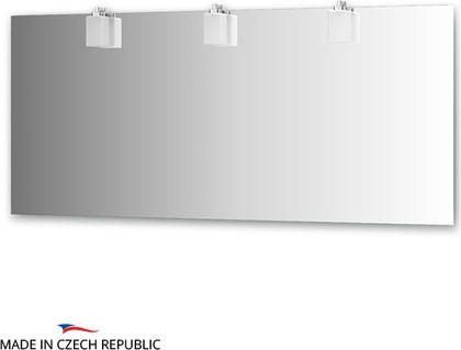 Зеркало со светильниками 170х75см Ellux BOL-A3 0220