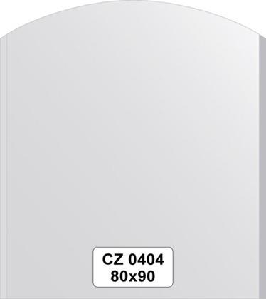 Зеркало для ванной 80x90см с фацетом 10мм FBS CZ 0404